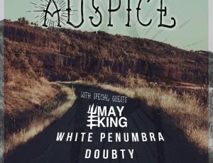 Masquerade – May 14