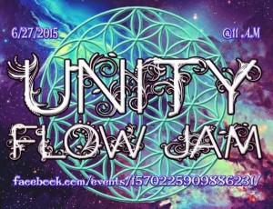Unity Flow Jam – June 27