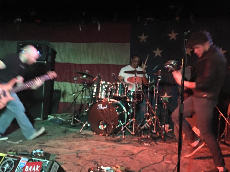 Live @ The Nick Rocks Birmingham, AL Oct 17