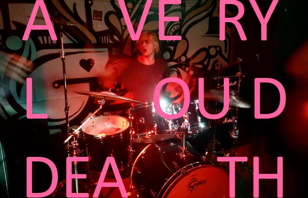 A Very Loud Death – Cole